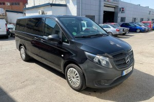 MERCEDES-BENZ VITO 114 CDI TOURER BASE COMPACTA 4p